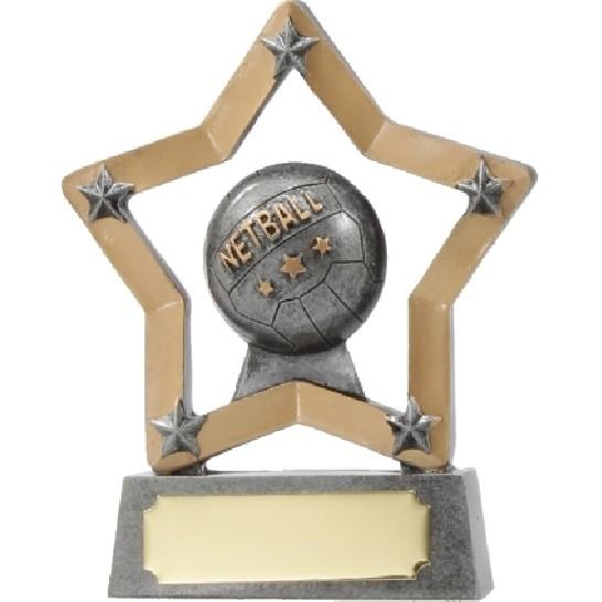 12911 - Trophy Land