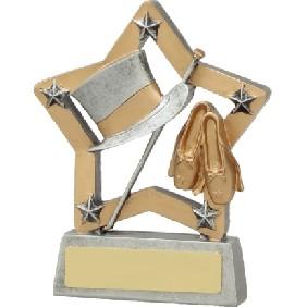 Dance Trophy 12919 - Trophy Land