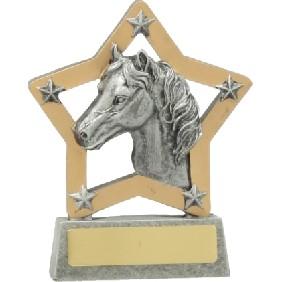 Equestrian Trophy 12935 - Trophy Land