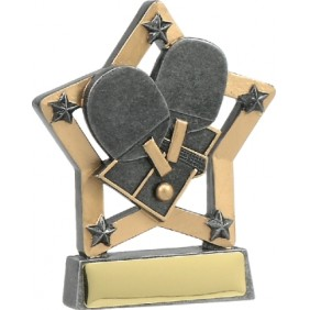 Ping Pong Trophy 12966 - Trophy Land