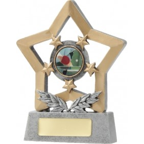 Ping Pong Trophy 12998 - Trophy Land