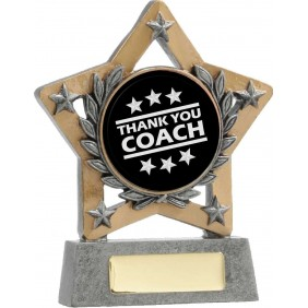 Coach Gifts 12999-TYCoach - Trophy Land