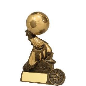 Soccer Trophy 13004A - Trophy Land