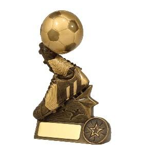 Soccer Trophy 13004B - Trophy Land