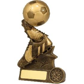 Soccer Trophy 13004C - Trophy Land