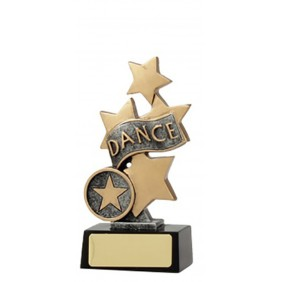 Dance Trophy 13019A - Trophy Land