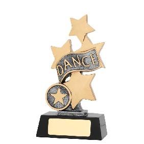 Dance Trophy 13019B - Trophy Land