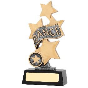 Dance Trophy 13019C - Trophy Land