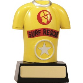 Lifesaving Trophy 13058C - Trophy Land