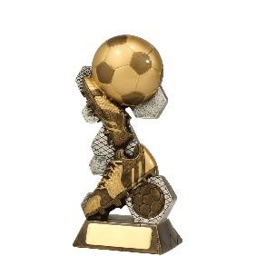 Soccer Trophy 13104A - Trophy Land