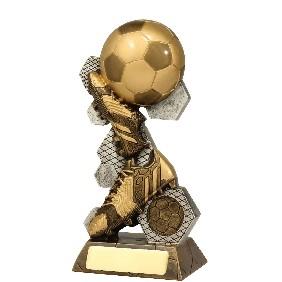 Soccer Trophy 13104B - Trophy Land