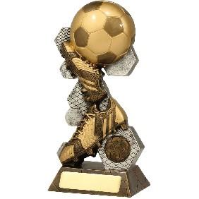 Soccer Trophy 13104C - Trophy Land
