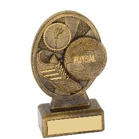 Futsal Trophy 13204A - Trophy Land