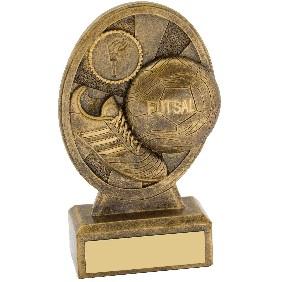 Futsal Trophy 13204B - Trophy Land