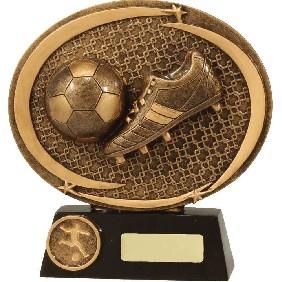 Soccer Trophy 13338L - Trophy Land