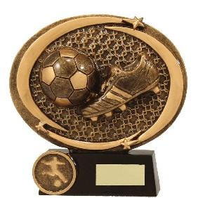 Soccer Trophy 13338M - Trophy Land