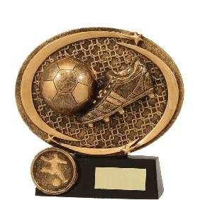 Soccer Trophy 13338S - Trophy Land