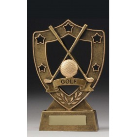 Golf Trophy 13517 - Trophy Land