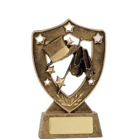 Dance Trophy 13519 - Trophy Land