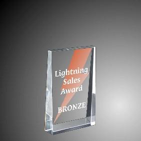 Embellished Awards 1360-1-VB - Trophy Land