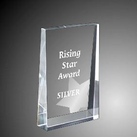 Embellished Awards 1360-2-SVS - Trophy Land