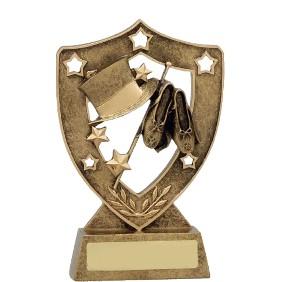 Dance Trophy 13619 - Trophy Land