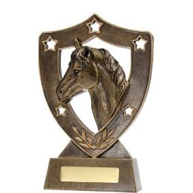 Equestrian Trophy 13635 - Trophy Land