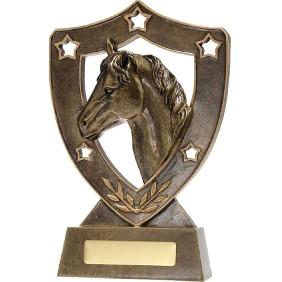 Equestrian Trophy 13735 - Trophy Land