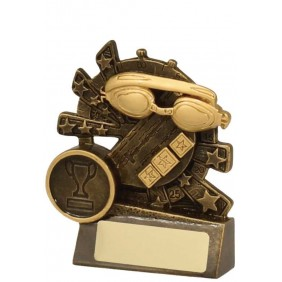 Swimming Trophy 13830S - Trophy Land