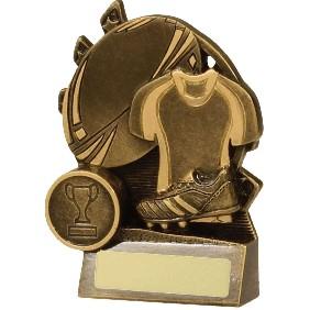 Football Trophy 13839L - Trophy Land