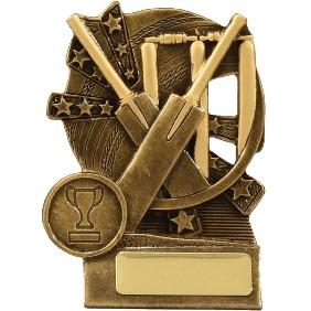 Cricket Trophy 13840L - Trophy Land