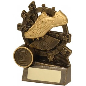 Track And Field Trophy 13847L - Trophy Land