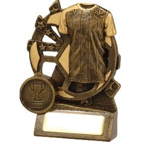 Soccer Trophy 13880L - Trophy Land