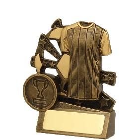 Soccer Trophy 13880S - Trophy Land