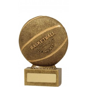 Basketball Trophy 13960AA - Trophy Land