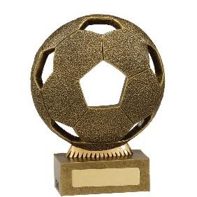 Soccer Trophy 13980A - Trophy Land
