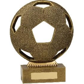 Soccer Trophy 13980B - Trophy Land