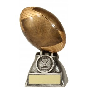 Football Trophy 14039S - Trophy Land