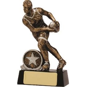Touch Oz Tag Trophy 14142B - Trophy Land