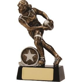 Touch Oz Tag Trophy 14143B - Trophy Land