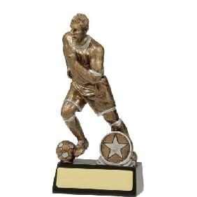 Soccer Trophy 14180B - Trophy Land
