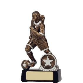 Soccer Trophy 14181A - Trophy Land