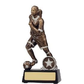 Soccer Trophy 14181B - Trophy Land