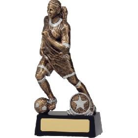 Soccer Trophy 14181C - Trophy Land