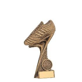 Soccer Trophy 15004A - Trophy Land