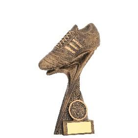 Soccer Trophy 15004B - Trophy Land