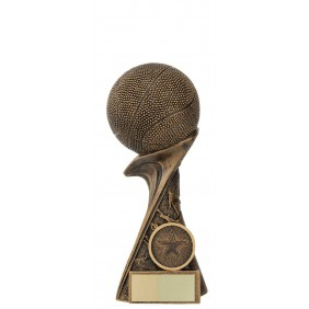 Basketball Trophy 15034A - Trophy Land