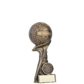 Netball Trophy 15091A - Trophy Land
