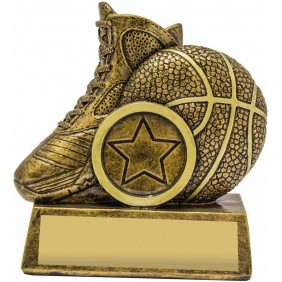 Basketball Trophy 15234 - Trophy Land