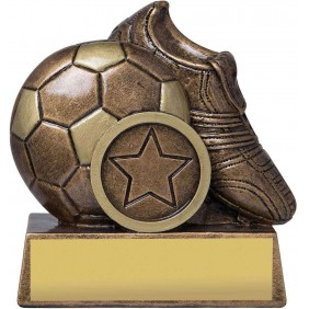 Soccer Trophy 15238 - Trophy Land
